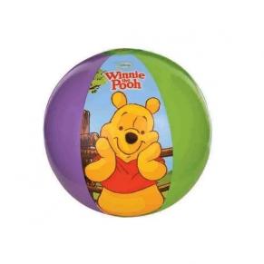 INTEX Winnie The Pooh - Надуваема топка Mечо Пух