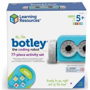 Learning resources Botley - Комплект за програмиране с робота