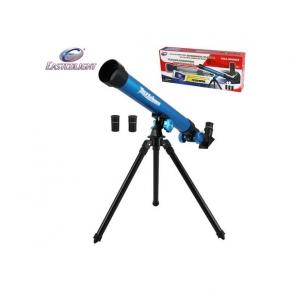 Eastcolight - Телескоп 20/30/40 с трипод, син