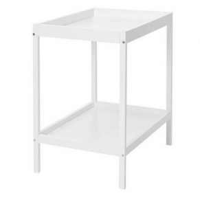 BabyDan Comfort - Дървен шкаф - повивалник