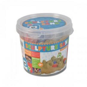 Paradiso toys - Супер пясък с формички 900 гр.