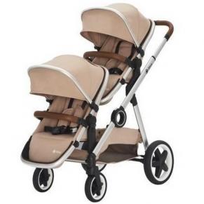 Qtus DuetPro 4в1- Бебешка количка