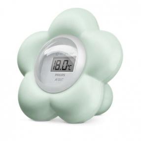 Philips AVENT - Цифров термометър за стая и баня
