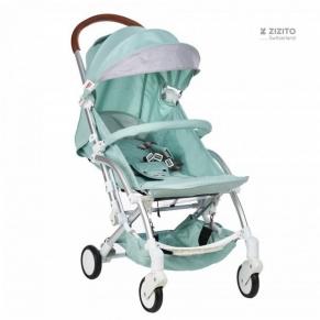 Zizito FORTUNA - Детска количка с швейцарска конструкция и дизайн