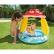 INTEX Mushroom - Бебешки надуваем басейн със сенник Гъбка  2