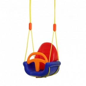 KIng Sport - Детска модулна люлка 3в1