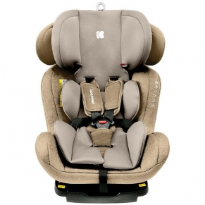 KikkaBoo 4 Safe + Isofix 0-36 кг - Стол за кола, 2020 година