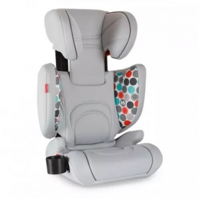 Hauck Fisher Price Bodyguard Pro Grey 15-36 кг. - Столче за кола