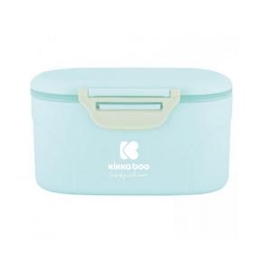 Kikkaboo - Кутия за съхранение на сухо мляко с лъжичка 130гр.