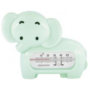 Kikkaboo Elephant - Термометър за баня
