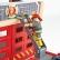 Hape - Пожарна кола 6