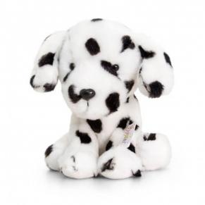 Keel Toys - Pippins - Далматинец - Плюшена играчка,14см.