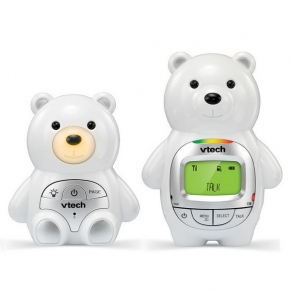 Vtech Bear - Аудио бебефон