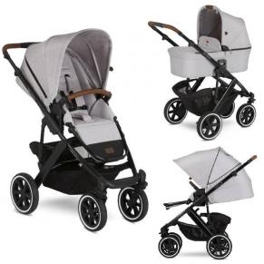 ABC Design Air - Комбинирана количка Сет