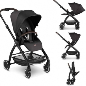 ABC Design Limbo Fashion Edition - Детска количка