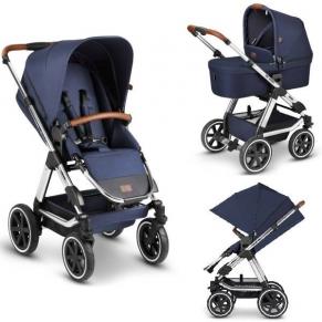 ABC Design Viper 4 Diamond Edition - Комбинирана детска количка