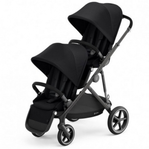 Cybex Gazelle S - Бебешка количка за близнаци