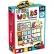 Headu Montessori Докосни и отгатни буквата - Образователна игра 1