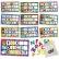 Headu Montessori Докосни и отгатни буквата - Образователна игра 2