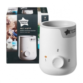 Tommee Tippee - Електрически уред за затопляне на храна Easi-warm