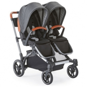 Contours Element - Бебешка количка  със спортни седалки 2бр. + чанта/ (органайзер)