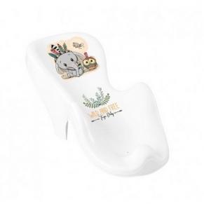 Tega Baby WILD WEST ELEPHANT - Подложка за вана