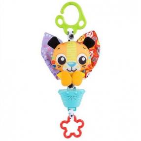 Playgro - Музикална играчка Тигър