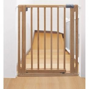 SAFETY 1ST - Универсална дървена преграда за врата