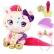 Shimmer Stars  Еднорогът Блясъчка - Забавна плюшена играчка  1