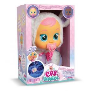IMC CRYBABIES - Кукла Лека нощ Coney