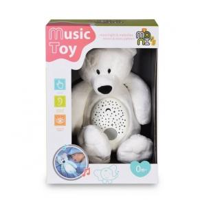 Moni Бяла мечка - Нощна лампа