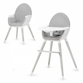 KinderKraft FINI - столче за хранене 2в1