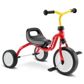 Puky Fitsch - Триколка-колело с педали
