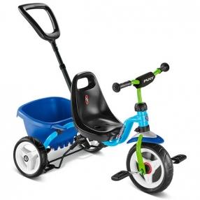 PUKY  CAT 1 S - Детско колело триколка