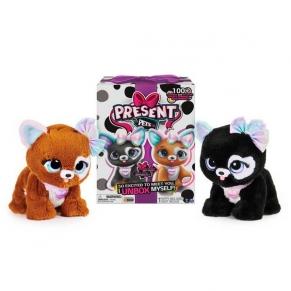 PRESENT PETS - Куче Изненада Casey / Cocoa