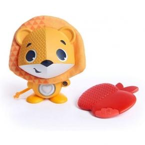 Tiny Love Wonder Buddy Жълтото Лъвче Леонардо - Интерактивна играчка