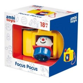 Ambi toys Фокус Мокус - Детски фотоапарат