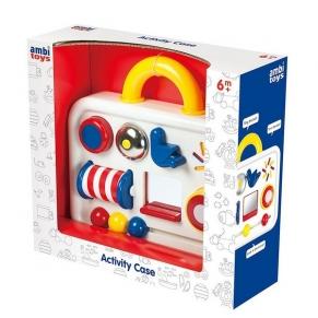 Ambi toys - Куфарче за активни занимания