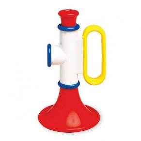 Ambi toys - Бебешки тромпет