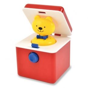 Ambi toys - Мече в кутия