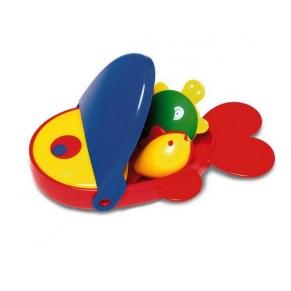 Ambi toys - Морски животни за баня