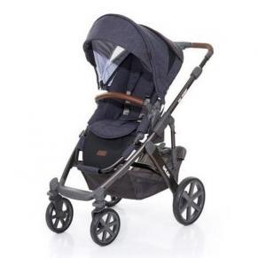 ABC Design SALSA 4 Style street - Детска количка