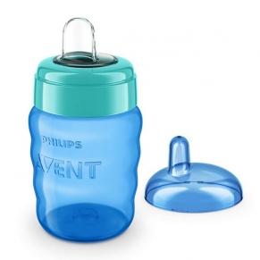 Philips AVENT - Чаша за лесен преход без дръжки 9м+, 260мл