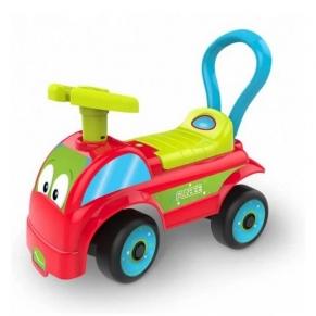D'Arpeje - Детско камионче проходилка за яздене