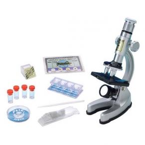 EDU TOYS - Микроскоп с прожектор