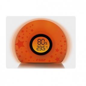 Reer - Термометър с влагомер