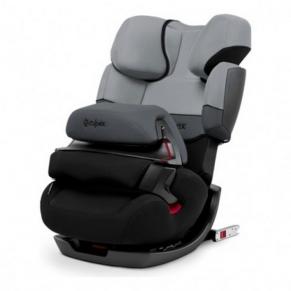 Cybex Pallas Fix Cobblestone-grey (9-36) - Стол за кола