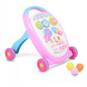 Moni Cake - Музикална играчка за прохождане