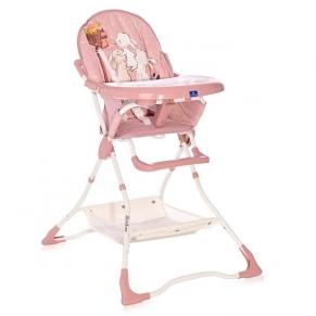 Lorelli BONBON - Столче за хранене, 2021 година