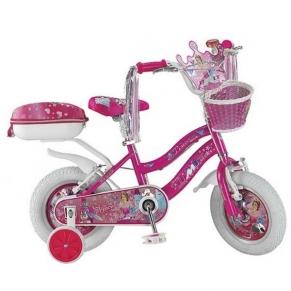 Велосипед Princess 12, 16, 20 инча с помощни колела